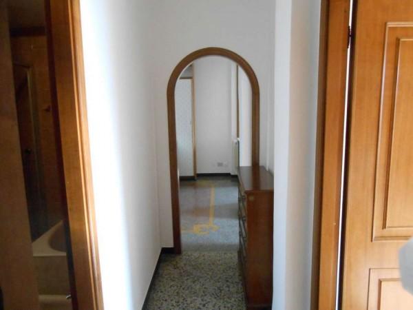 Appartamento in affitto a Genova, Manin, Arredato, 105 mq - Foto 17