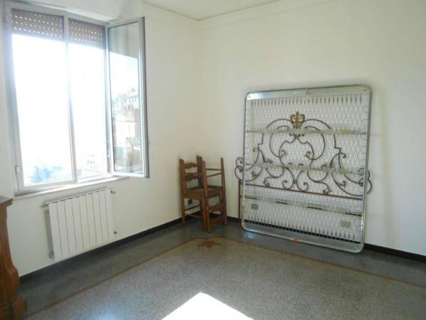 Appartamento in affitto a Genova, Manin, Arredato, 105 mq - Foto 39