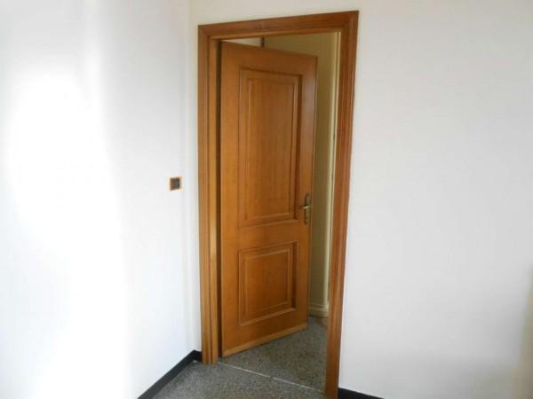 Appartamento in affitto a Genova, Manin, Arredato, 105 mq - Foto 59