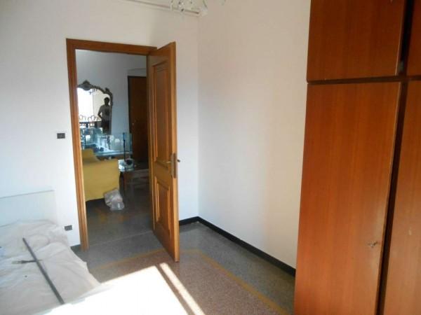 Appartamento in affitto a Genova, Manin, Arredato, 105 mq - Foto 29