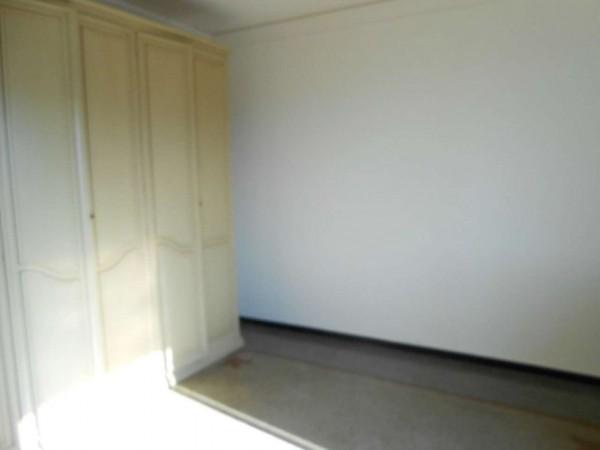 Appartamento in affitto a Genova, Manin, Arredato, 105 mq - Foto 42