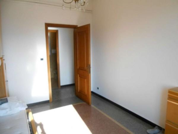 Appartamento in affitto a Genova, Manin, Arredato, 105 mq - Foto 24