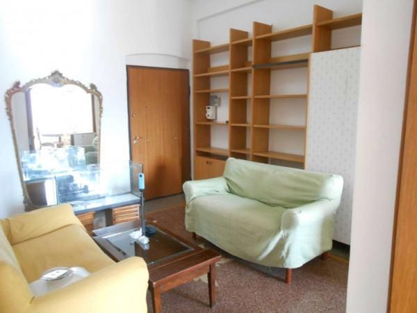 Appartamento in affitto a Genova, Manin, Arredato, 105 mq - Foto 53