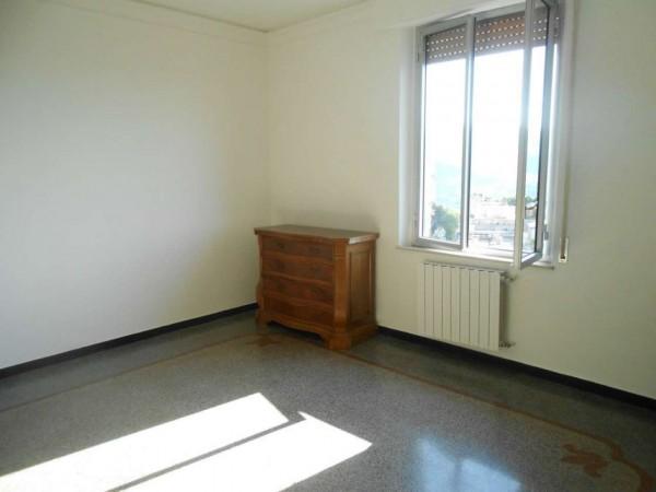 Appartamento in affitto a Genova, Manin, Arredato, 105 mq - Foto 38