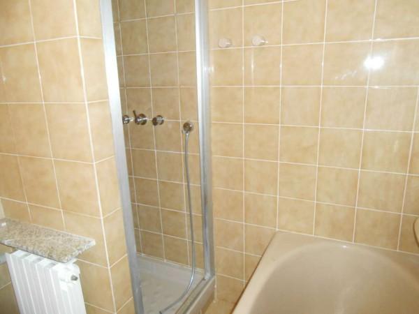 Appartamento in affitto a Genova, Manin, Arredato, 105 mq - Foto 13
