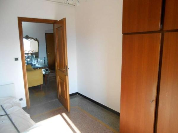 Appartamento in affitto a Genova, Manin, Arredato, 105 mq - Foto 31