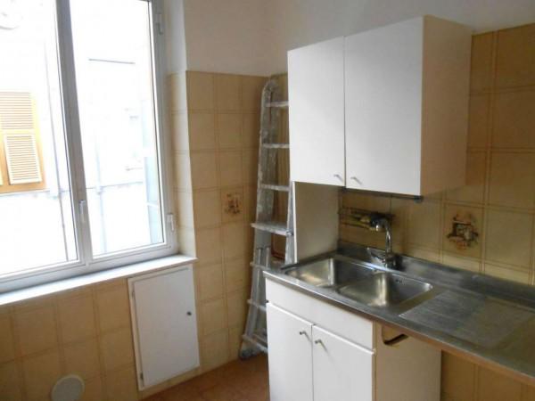 Appartamento in affitto a Genova, Manin, Arredato, 105 mq - Foto 50