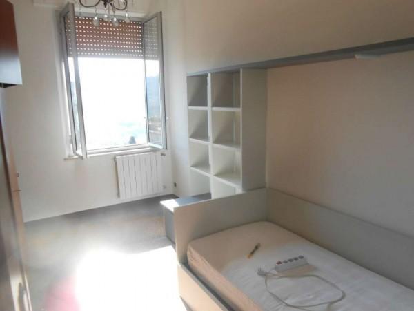 Appartamento in affitto a Genova, Manin, Arredato, 105 mq - Foto 33