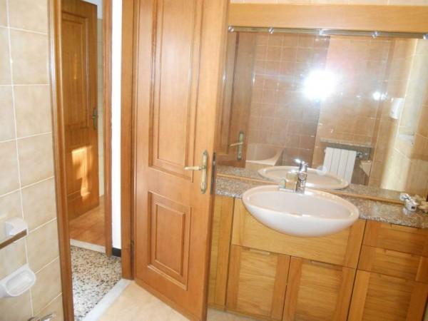 Appartamento in affitto a Genova, Manin, Arredato, 105 mq - Foto 16