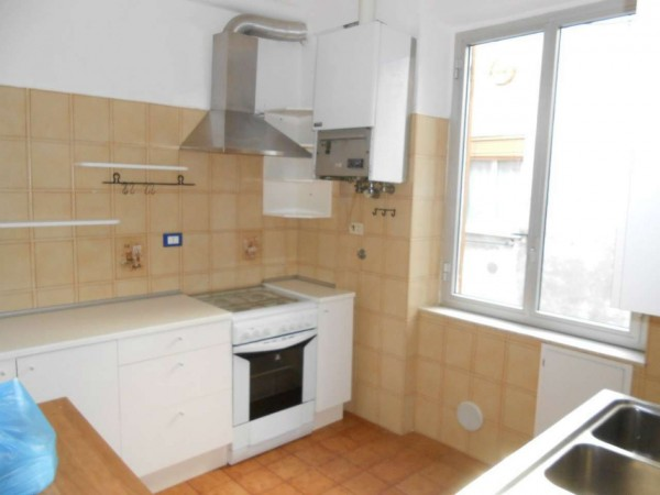 Appartamento in affitto a Genova, Manin, Arredato, 105 mq - Foto 65
