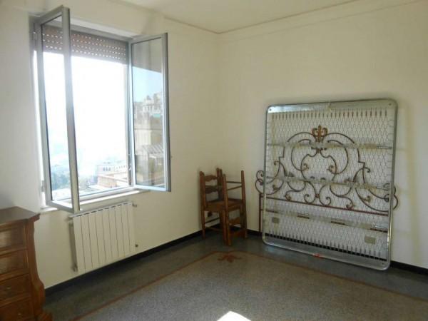 Appartamento in affitto a Genova, Manin, Arredato, 105 mq - Foto 62
