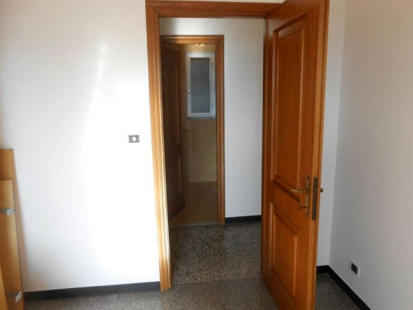 Appartamento in affitto a Genova, Manin, Arredato, 105 mq - Foto 23