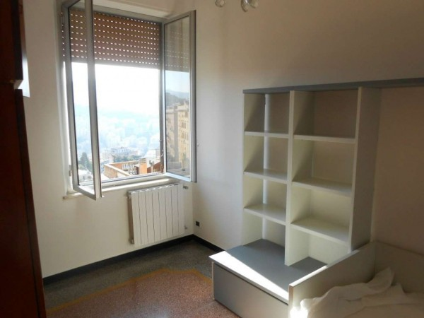 Appartamento in affitto a Genova, Manin, Arredato, 105 mq - Foto 34