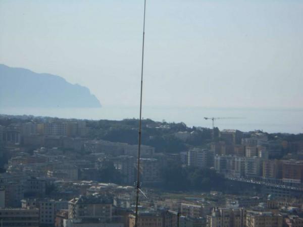 Appartamento in affitto a Genova, Manin, Arredato, 105 mq - Foto 5