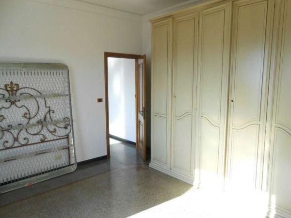 Appartamento in affitto a Genova, Manin, Arredato, 105 mq - Foto 41