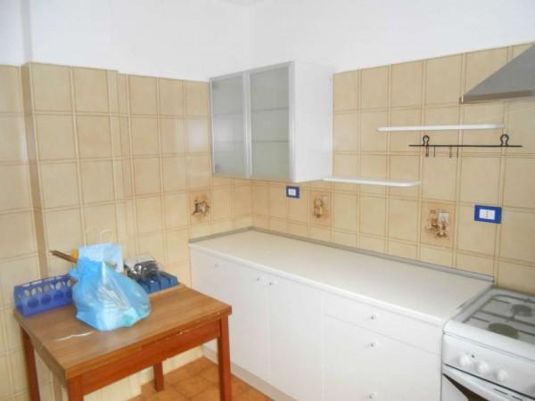 Appartamento in affitto a Genova, Manin, Arredato, 105 mq - Foto 51