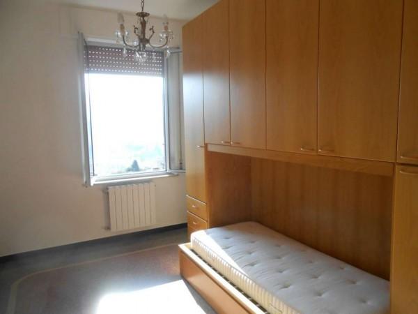Appartamento in affitto a Genova, Manin, Arredato, 105 mq - Foto 18
