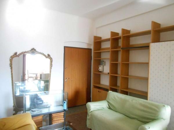 Appartamento in affitto a Genova, Manin, Arredato, 105 mq - Foto 52