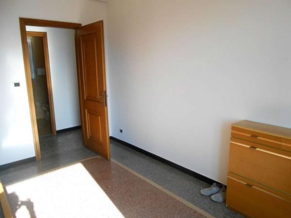 Appartamento in affitto a Genova, Manin, Arredato, 105 mq - Foto 22