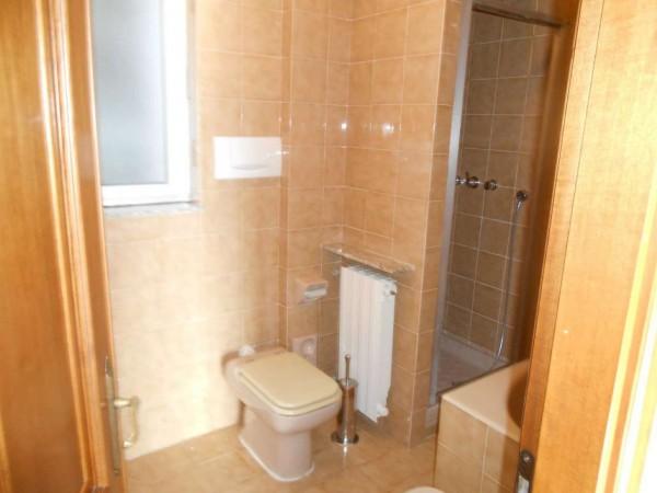 Appartamento in affitto a Genova, Manin, Arredato, 105 mq - Foto 15