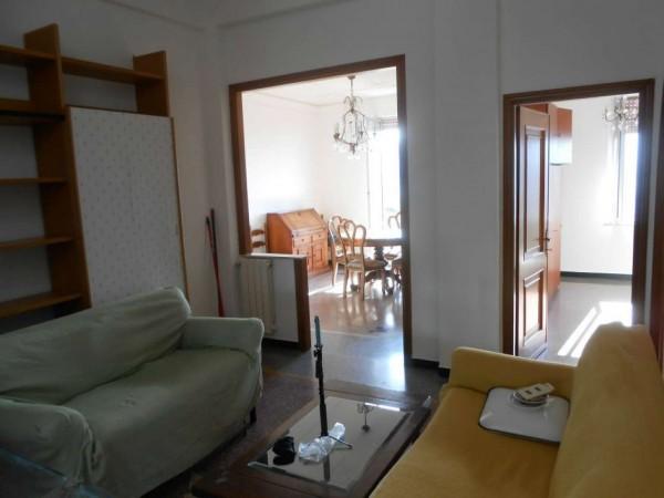 Appartamento in affitto a Genova, Manin, Arredato, 105 mq - Foto 55