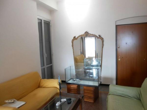 Appartamento in affitto a Genova, Manin, Arredato, 105 mq - Foto 54