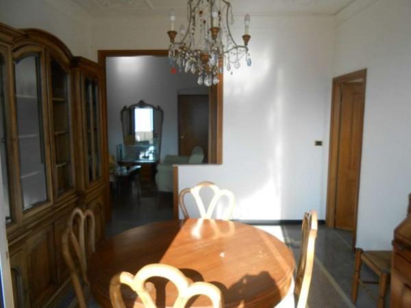 Appartamento in affitto a Genova, Manin, Arredato, 105 mq - Foto 64