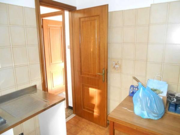 Appartamento in affitto a Genova, Manin, Arredato, 105 mq - Foto 49