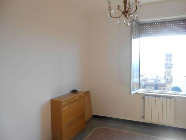 Appartamento in affitto a Genova, Manin, Arredato, 105 mq - Foto 25