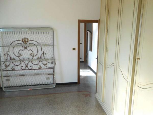 Appartamento in affitto a Genova, Manin, Arredato, 105 mq - Foto 40