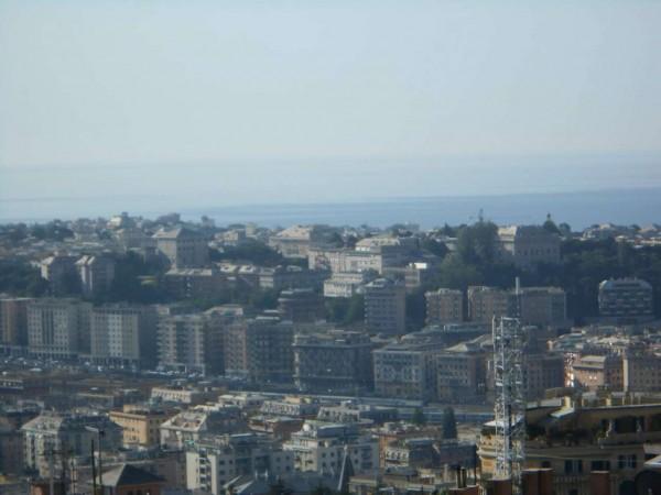 Appartamento in affitto a Genova, Manin, Arredato, 105 mq - Foto 7