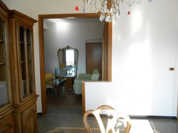Appartamento in affitto a Genova, Manin, Arredato, 105 mq - Foto 43