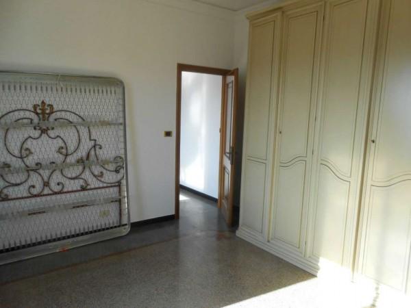 Appartamento in affitto a Genova, Manin, Arredato, 105 mq - Foto 37