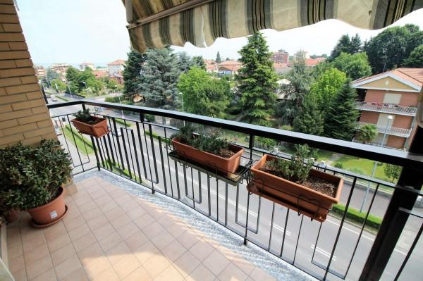 Appartamento in vendita a Pianezza, Centro, 85 mq - Foto 4