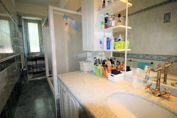 Appartamento in vendita a Pianezza, Centro, 85 mq - Foto 9