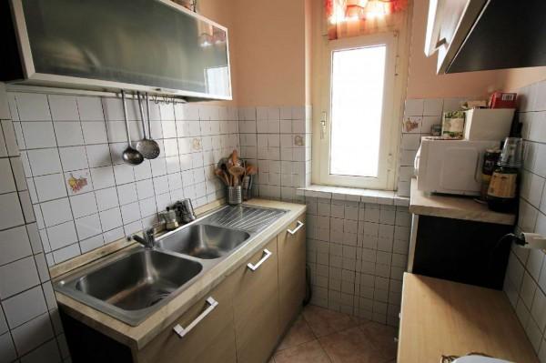 Appartamento in vendita a Pianezza, Centro, 85 mq - Foto 7