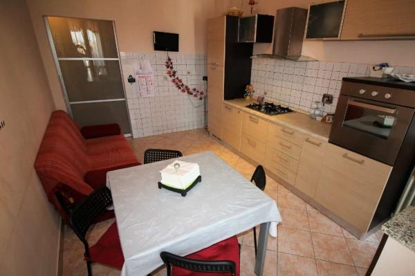 Appartamento in vendita a Pianezza, Centro, 85 mq - Foto 17