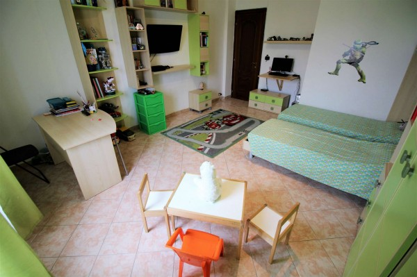 Appartamento in vendita a Pianezza, Centro, 85 mq - Foto 11