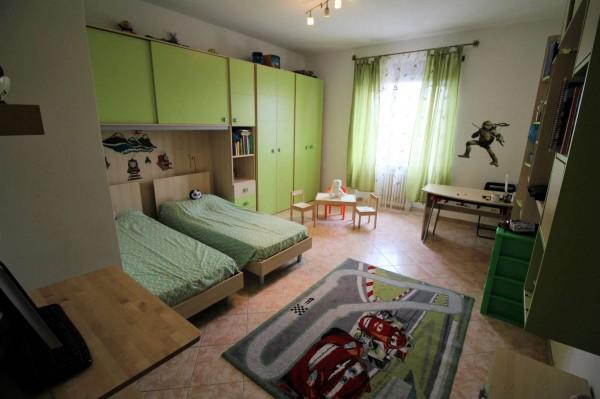 Appartamento in vendita a Pianezza, Centro, 85 mq - Foto 12