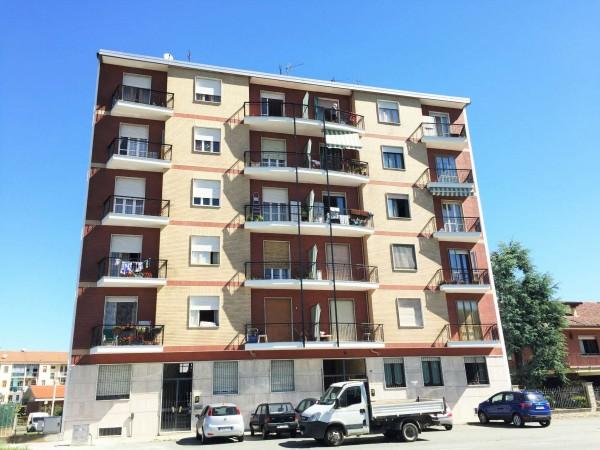 Appartamento in vendita a Pianezza, Centro, 85 mq - Foto 19