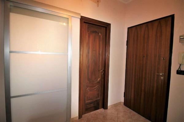 Appartamento in vendita a Pianezza, Centro, 85 mq - Foto 15
