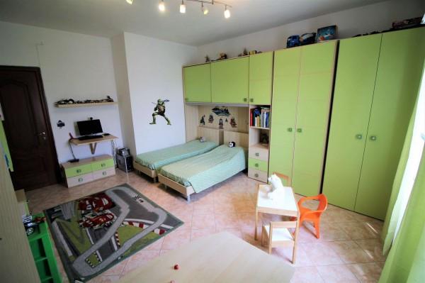 Appartamento in vendita a Pianezza, Centro, 85 mq - Foto 10