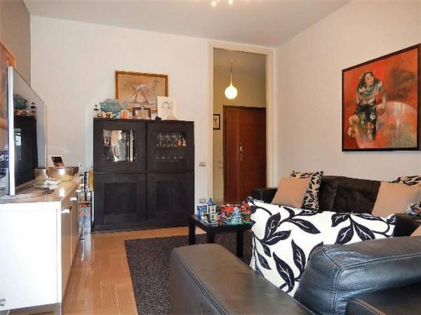 Appartamento in vendita a Forlì, Medaglie D'oro, Con giardino, 110 mq
