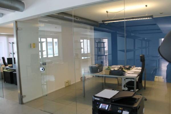 Ufficio in affitto a Milano, Corvetto, 250 mq - Foto 7