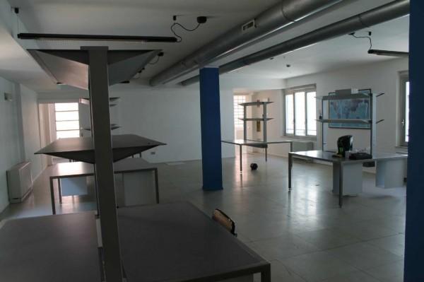 Ufficio in affitto a Milano, Corvetto, 250 mq - Foto 5