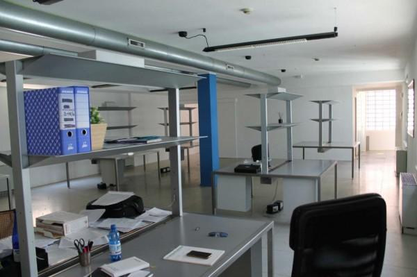 Ufficio in affitto a Milano, Corvetto, 250 mq - Foto 3