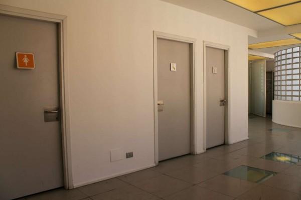 Ufficio in affitto a Milano, Corvetto, 250 mq