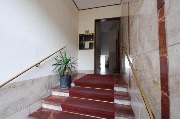 Appartamento in vendita a Torino, Rebaudengo, 90 mq - Foto 18