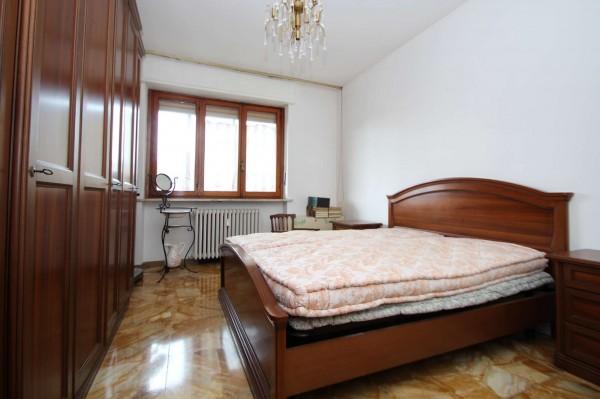 Appartamento in vendita a Torino, Rebaudengo, 90 mq - Foto 12