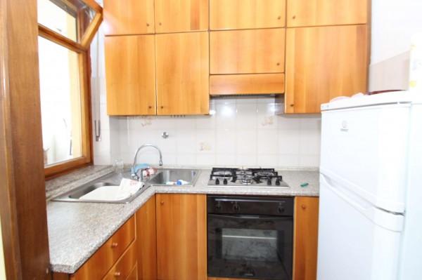 Appartamento in vendita a Torino, Rebaudengo, 90 mq - Foto 6